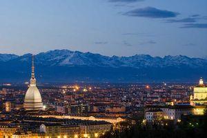 Dans le Cadre D'Erasmus, étudier à Turin, une belle opportunité #studyintorino ✈