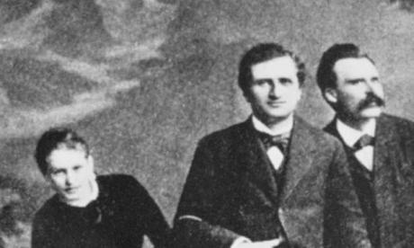 Nietzsche et son rêve d'amitié