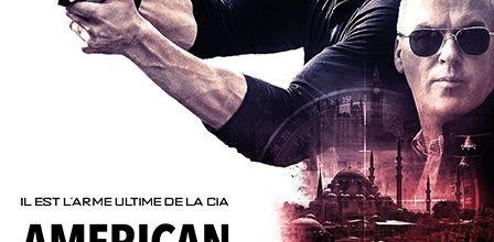 AUJOURD'HUI au cinéma : AMERICAN ASSASSIN avec Dylan O'Brien et Michael Keaton !