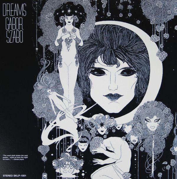 Gabor Szabo – Dreams (1968)
