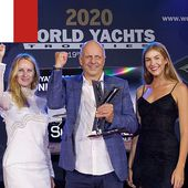 Sunreef Yachts vince 2 World Yacht Trophies 2020 per il suo fortissimo slancio - Yachting Art Magazine