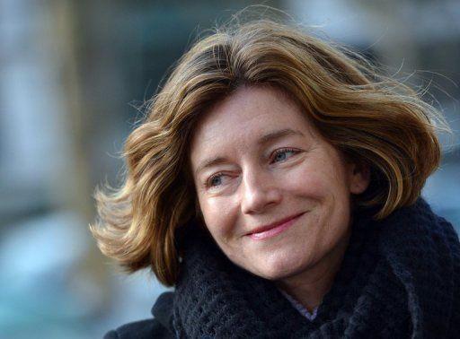 Natalie Nougayrède, première femme élue à la direction du Monde