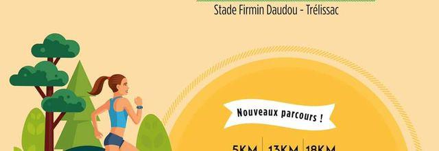 Inscrivez-vous pour la Caussadaise 2021 !