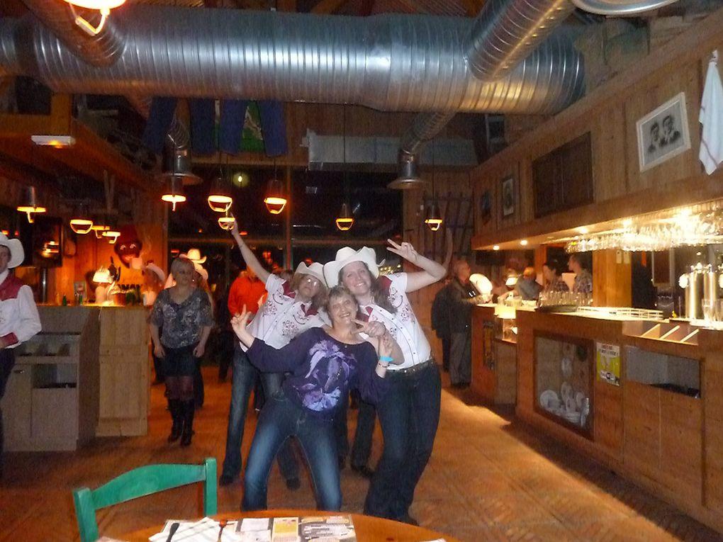 2ème édition de la soirée dansante organisée avec La Pataterie à Lannion !