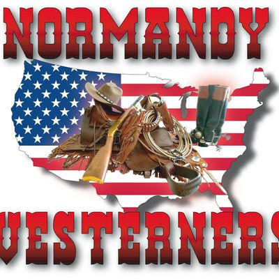 L'ASSOCIATION NORMANDY WESTERNERS