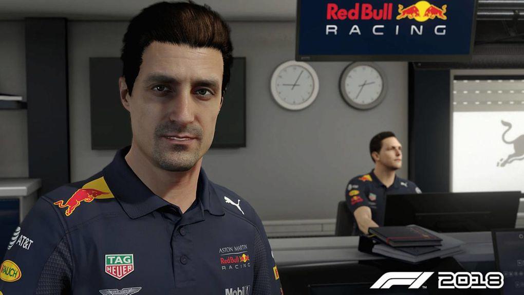 F1 2018 Make headlines - Notre test en vidéo