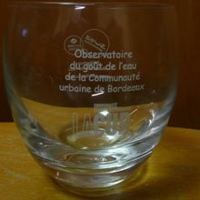 Goûteur d'eau au pays du bon vin (suite)...