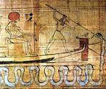 Seth, Apophis, et le Baphomet secret des Templiers