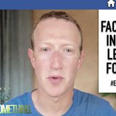 FACEBOOK INSIDER LEAKS: Hours of Video of Zuckerberg & Execs Admitting They Have 'Too Much Power' ... FB Wants to 'Work ... with [Biden] on Some of Their Top Priorities' ... 'Biden Issued a Number of Exec Orders...We as a Company Really Care Quite Deeply About'