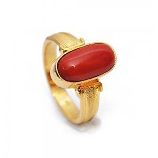Do not make this mistake even while wearing Red Coral Stone