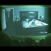 """""""Paranormal Activity"""" - Official Trailer [HQ HD]"""