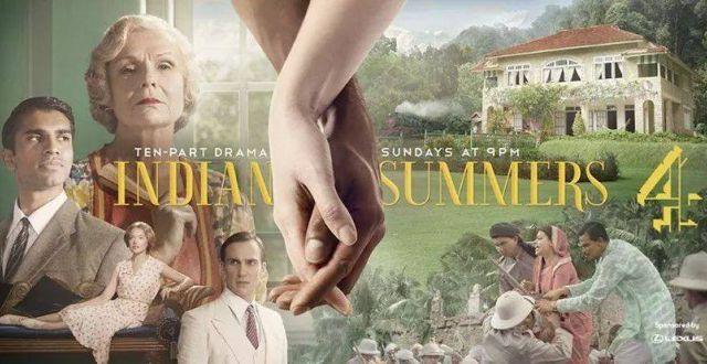 Critiques Séries : Indian Summers. Saison 1. BILAN (UK).