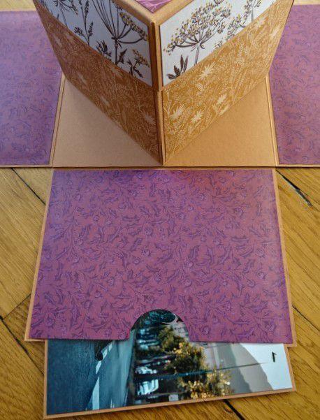 Tower Box Album.