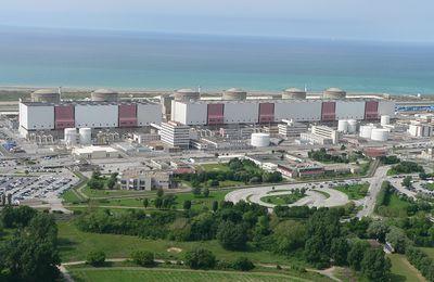 L'Autorité de Sûreté Nucléaire met en demeure EDF de prendre en compte les risques d'explosion externe pour sa centrale de Gravelines