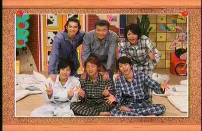 Arashi no Shukudai-kun 178 (22/03/10) DERNIER