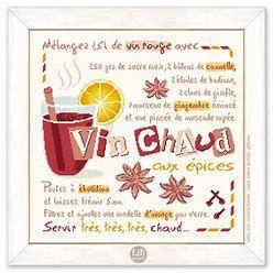Le Vin Chaud de Lili point