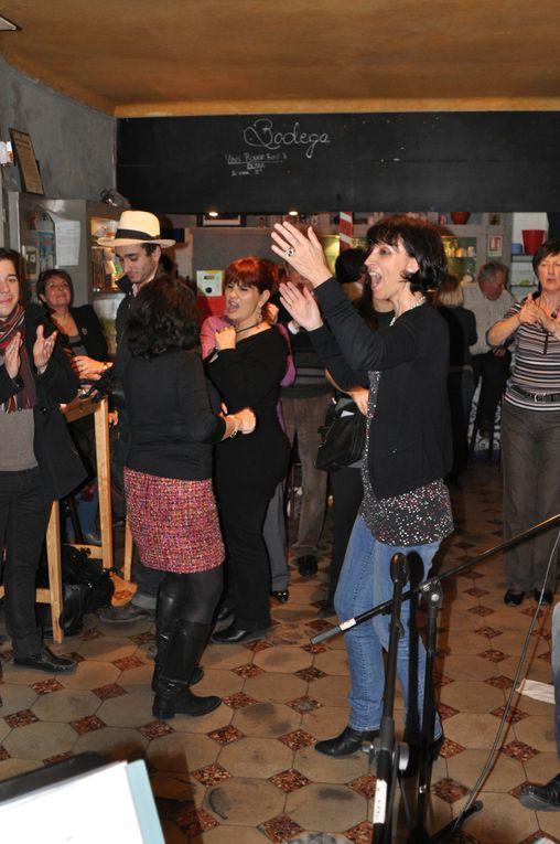 Jeudi du Cercle Janvier 2012 F. FABRE