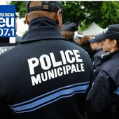 Le SDPM sur France Bleu Paris : pénurie d'effectifs en Ile de France - Syndicat de la Police Municipale N°1 : SDPM / National
