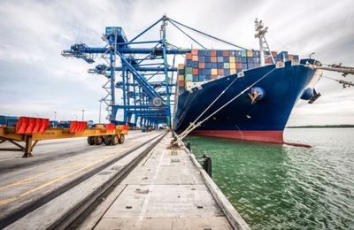 Find an Ocean Freight Shipping Company That Offers the Best Rates and Services