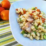 Les recettes de l'été : Salades composées