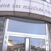 """La Bourse déconnectée des réalités économiques, la mise en garde de l'AMF contre une correction """" brutale """""""