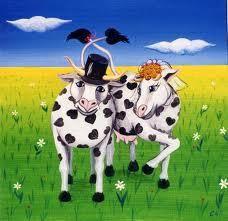Un amour vache...