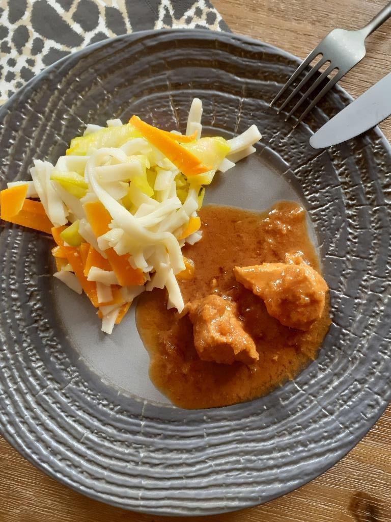 Poulet au miel, vinaigre, sauce soja, ... pour une marinade pleine de saveurs