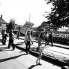Pmnik artysty @ Jerzy Beres. 1978. akcja. Wiercin-Kepice. photo. I Wojtkiewicz