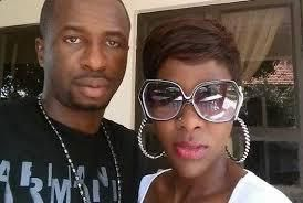 Desire Luzinda a top Ugandan female singer,  is currently battling to save her