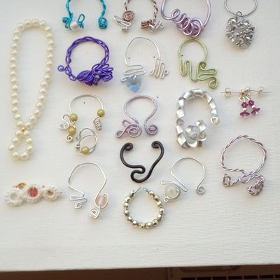 Barbie et les bijoux