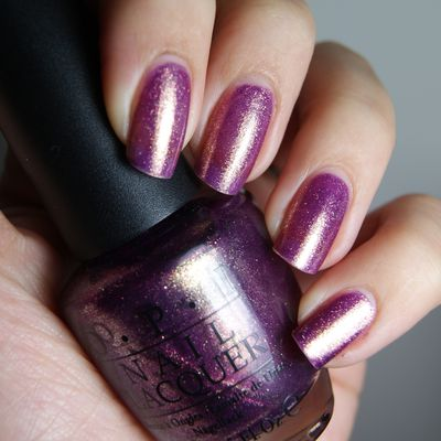 OPI: It's My Year