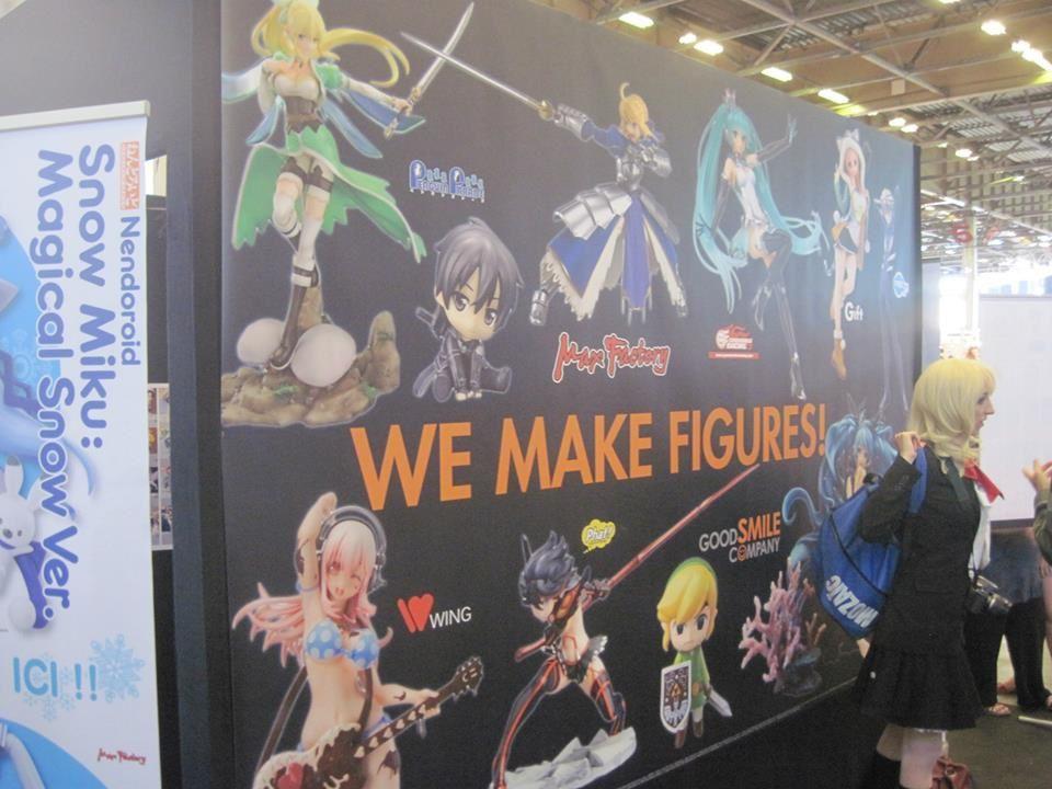 mon japan expo 2014 partie 3