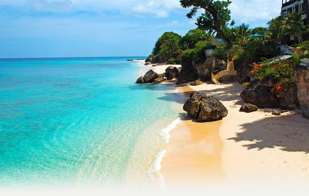 Barbados: A Combination of Elegance and Fun