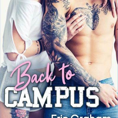 Back to campus d'Erin Graham