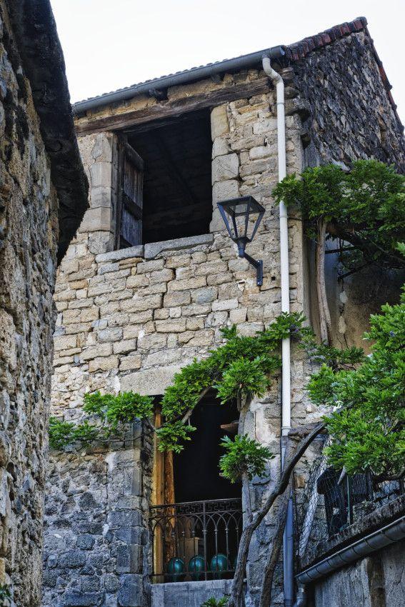 Nant - Aveyron