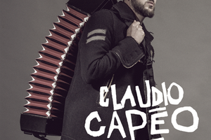 Claudio Capéo - Mon pays