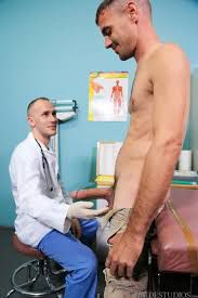 Getting a physical exam by a doctor or nurse... A turn-on?