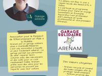 Journée Economie Sociale et Solidaire au Lycée Paul Verlaine de Rethel