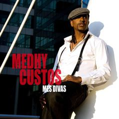 [Single Zouk]MEDHY CUSTOS-MES DIVAS-2008
