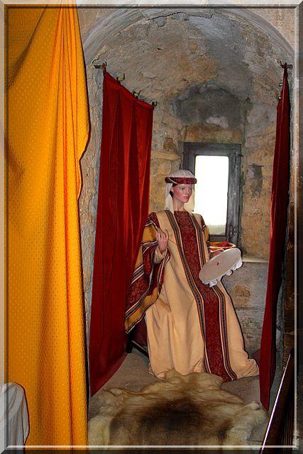 Diaporama château de Mauvezin