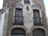 Châtel-Guyon et son Architecture