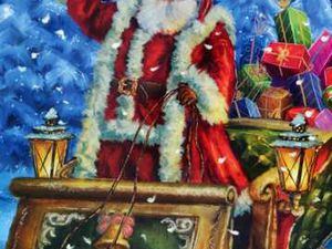 Cartes Joyeux Noël, offrez une jolie carte !