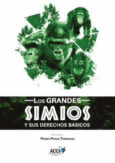 Gratis ebook descargable LOS GRANDES SIMIOS Y