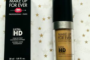 Make Up For Ever, Fond de Teint couvrance invisible