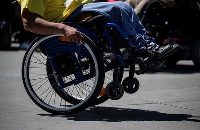 Handicaps : 15e anniversaire d'une loi bien en retard
