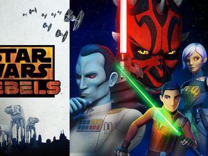 Les Productions Lucasfilms au démarrage de Disney + aux USA...