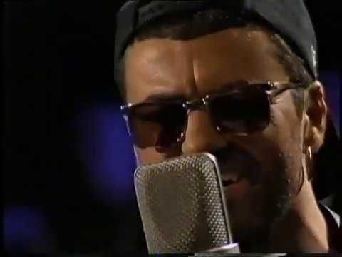 GEORGE MICHAEL - HAPPY BIRTHDAY FREEDOM'90 - LA SUITE DES MOTS !!