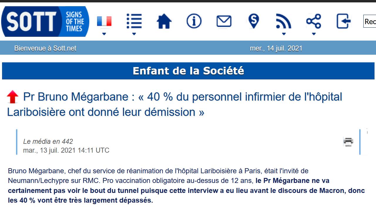 """Vu de l'étranger. Macron déclare """"la guerre"""" aux non-vaccinés"""