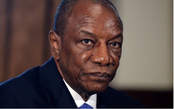 Guinée : organiser la transition et décider du sort d'Alpha Condé