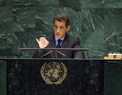 Discours de Nicolas Sarkozy à l'ONU (23/09/2009)